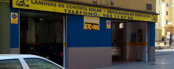 DTI Asturias - Productos - DTI Confort
